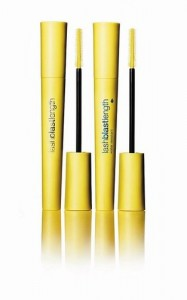 Cover Girl Lash Blast Length was the product demonstrated at the event